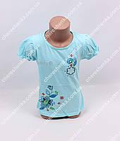Детские футболки QH 1
