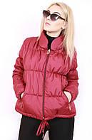 Куртка женская демисезонная оптом от производителя Украина недорого №1