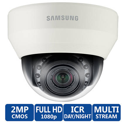 Видеокамера Samsung SND-6084RP, фото 2