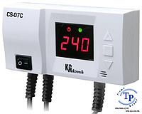 Термостат для насоса KG Elektroniс CS-07С (Польша)