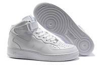 Кроссовки Nike Air Force 1 white