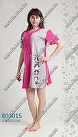Женская летняя пижама L XL 2XL 3XL