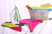 Средства для глажки белья и одежды