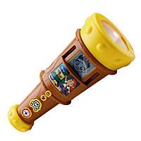 Музыкальная игрушка Подзорная труба 135103 VTech