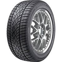 Зимние шины Dunlop SP Winter Sport 3D 255/45 R18 103V XL