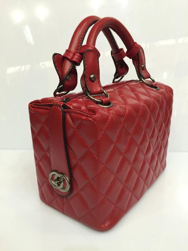 Купить сумку Chanel Boy в интернет-магазине VillaBrand