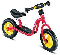 Велобег Puky LR M красный