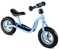 Детский велобег Puky LR M голубой