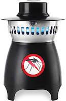 """Электронный уничтожитель комаров, мошки и иных насекомых """"MosTrap-100"""" (до 15 соток)"""