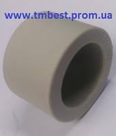 Заглушка полипропиленовая для труб диаметр 25 для заглушки труб в системах отопления и водоснабжения