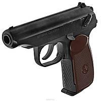 Пневматический пистолет Baikal MP-654 (пистолет Макарова)
