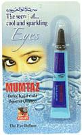 Каджал черный Mumtaz с аппликатором, подводка для глаз лечебная
