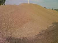 Песок речной, доставка по киевской