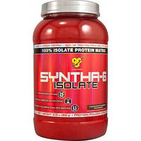 Протеин BSN Syntha-6 Isolate (912 g)