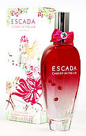 Духи женские Reni 177 Cherry in the Air Escada