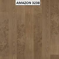 Линолеум бытовой Glamour Amazon 3238