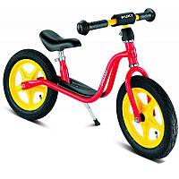 Детский велобег Puky LR 1L красный