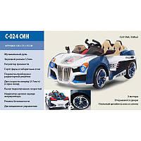 Электромобиль C-024 СИН
