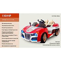 Электромобиль C-024 КР