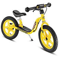 Детский беговел Puky LR1 Br желтый