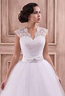 """Свадебное платье """"ВМ-16-13"""""""