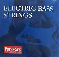 Parksons SB45105 Струны бас-гитары 45/105