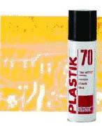 Лак для печатных плат PLASTIK 70 400ml диэлектрический