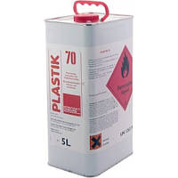 Лак для печатных плат PLASTIK 70 5л