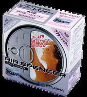 Меловый Ароматизатор Eikosha Air Spencer | After Shower - После дождя A-22