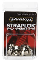 Dunlop SLS1501N Стреплоки для ремня