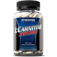 Жиросжигатель Dymatize L-Carnitine Xtreme (60 caps)