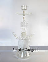 Стеклянный кальян Temple 45, Figaro