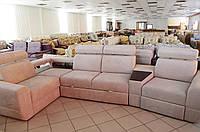 "Угловой диван ""Нью-Йорк"""