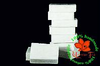 Натуральное косметическое мыло ручной работы Сокровища Иордана (СПА, Соляное)