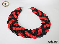 Женское ожерелье Эдилия