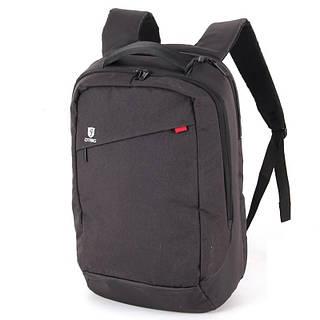 """Городской рюкзак с отсеком для ноутбука до 15,6"""" DTBG D8890BL черный"""