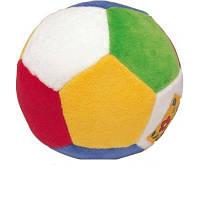Развивающая мягкая игрушка Мяч K's Kids 10139 EUT /051