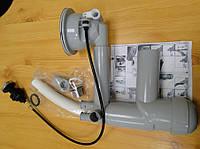 Сифон с эксцентриком PREVEX для кухонной мойки