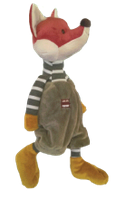 Мягкая игрушка Bukowski FOXY, 25cm