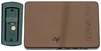 Комплект видеодомофона SOVA  M400R  mirror