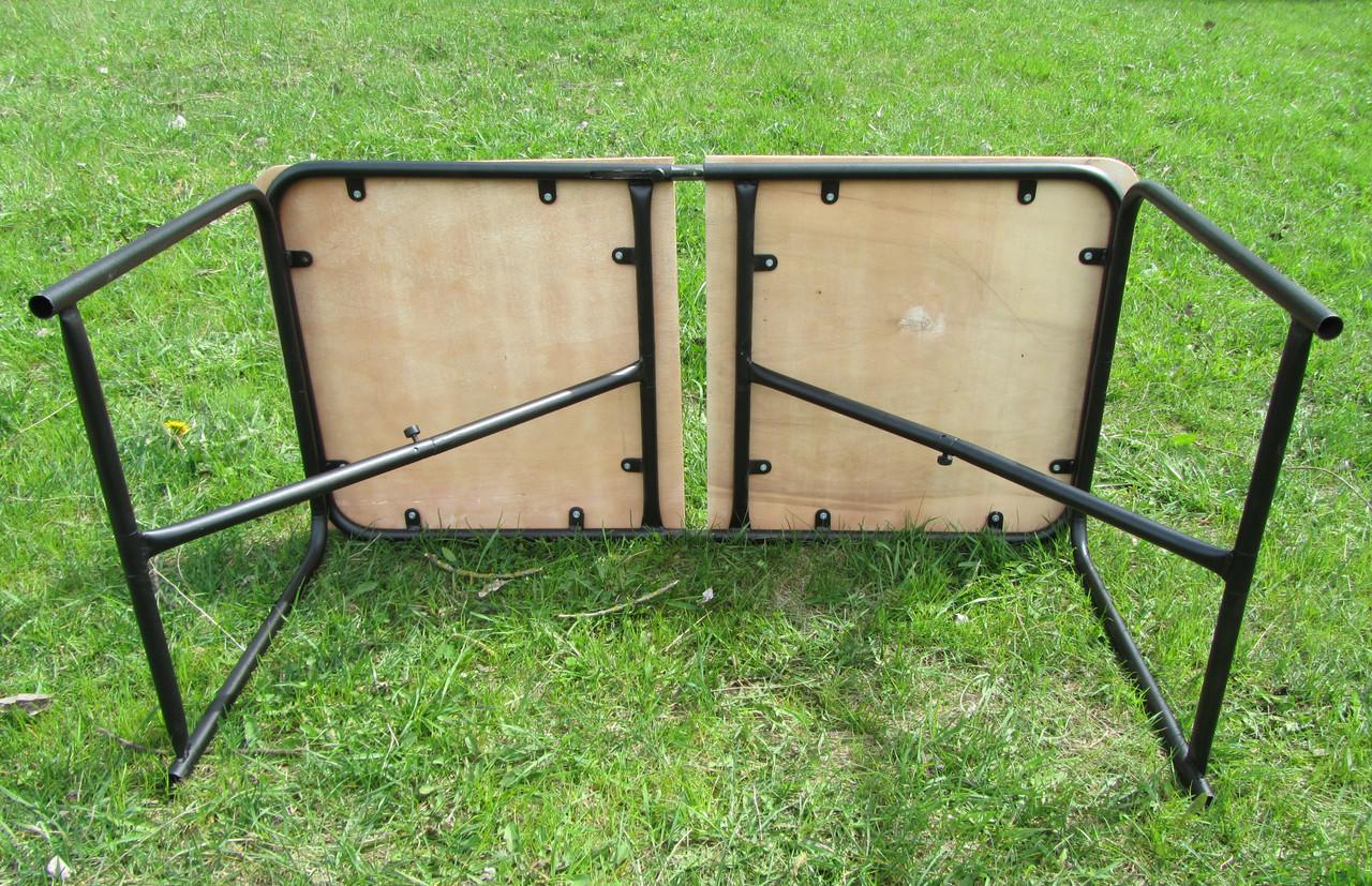 Как сделать складной столик для пикника своими руками: инструкция 38