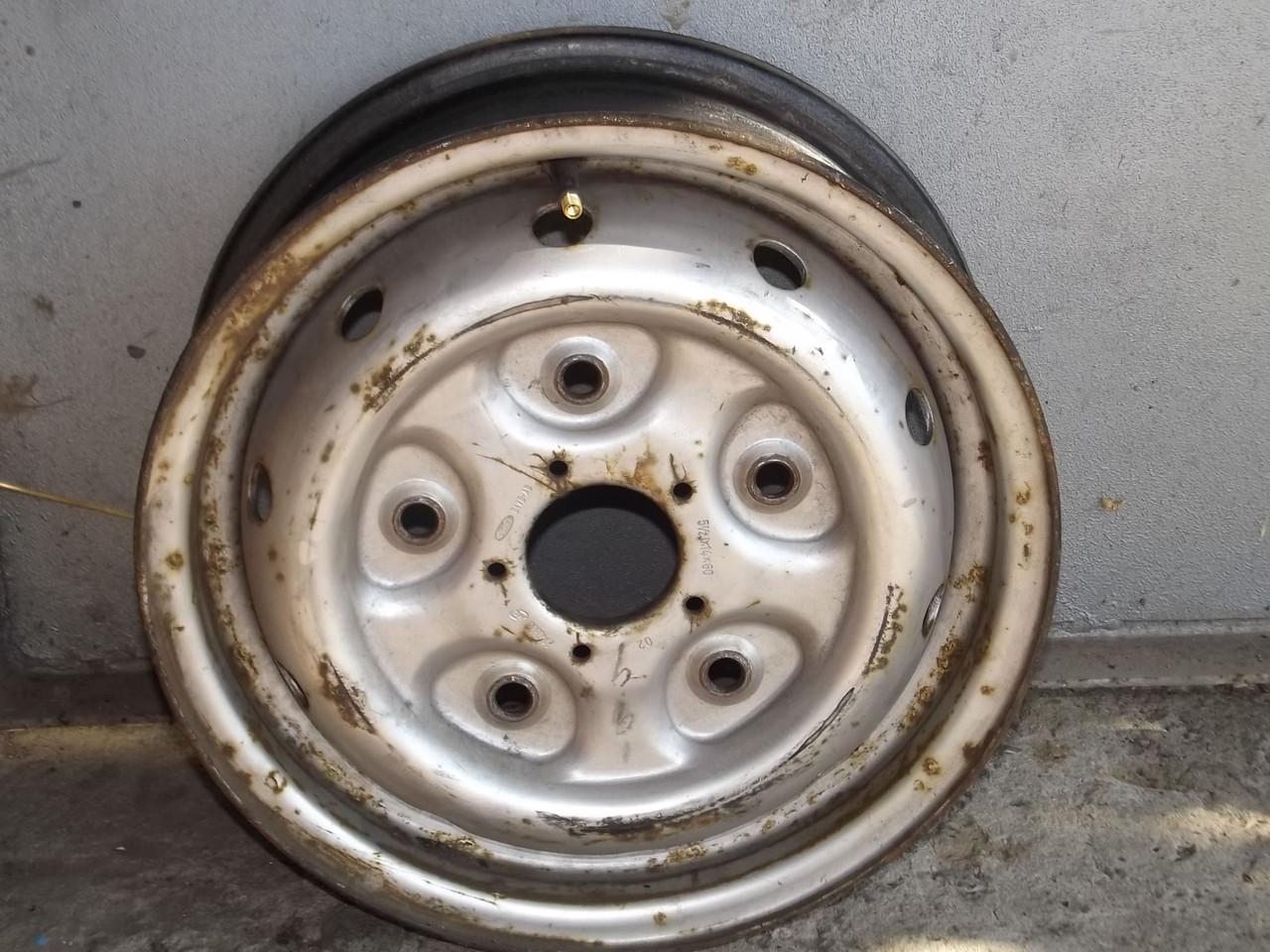 Форд фьюжн замена колёсной шпильки 21 фотография
