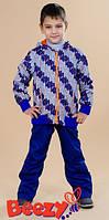 Куртка на флисе для мальчика