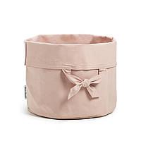 Elodie Details - Корзина для игрушек - StoreMyStuff™ - Powder Pink