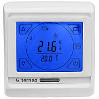 Сенсорный терморегулятор terneo sen *