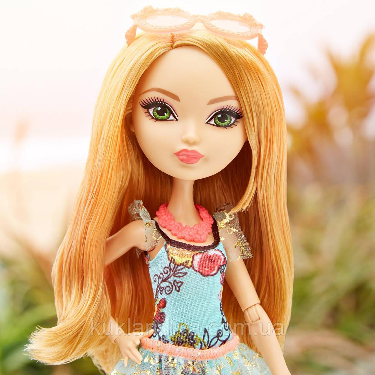 Куклы эвер афтер хай фото пляж