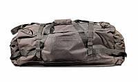 Транспортная сумка-рюкзак HUNTER EVO 100 черная