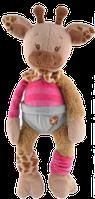 Мягкая игрушка Bukowski MAMMA GIRAFFE, 30cm