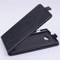 Чехол флип для Acer Liquid S1 Duo чёрный