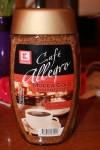 Кофе растворимый Classic Cafe Allegro Mocca Gold instantcoffe 200г